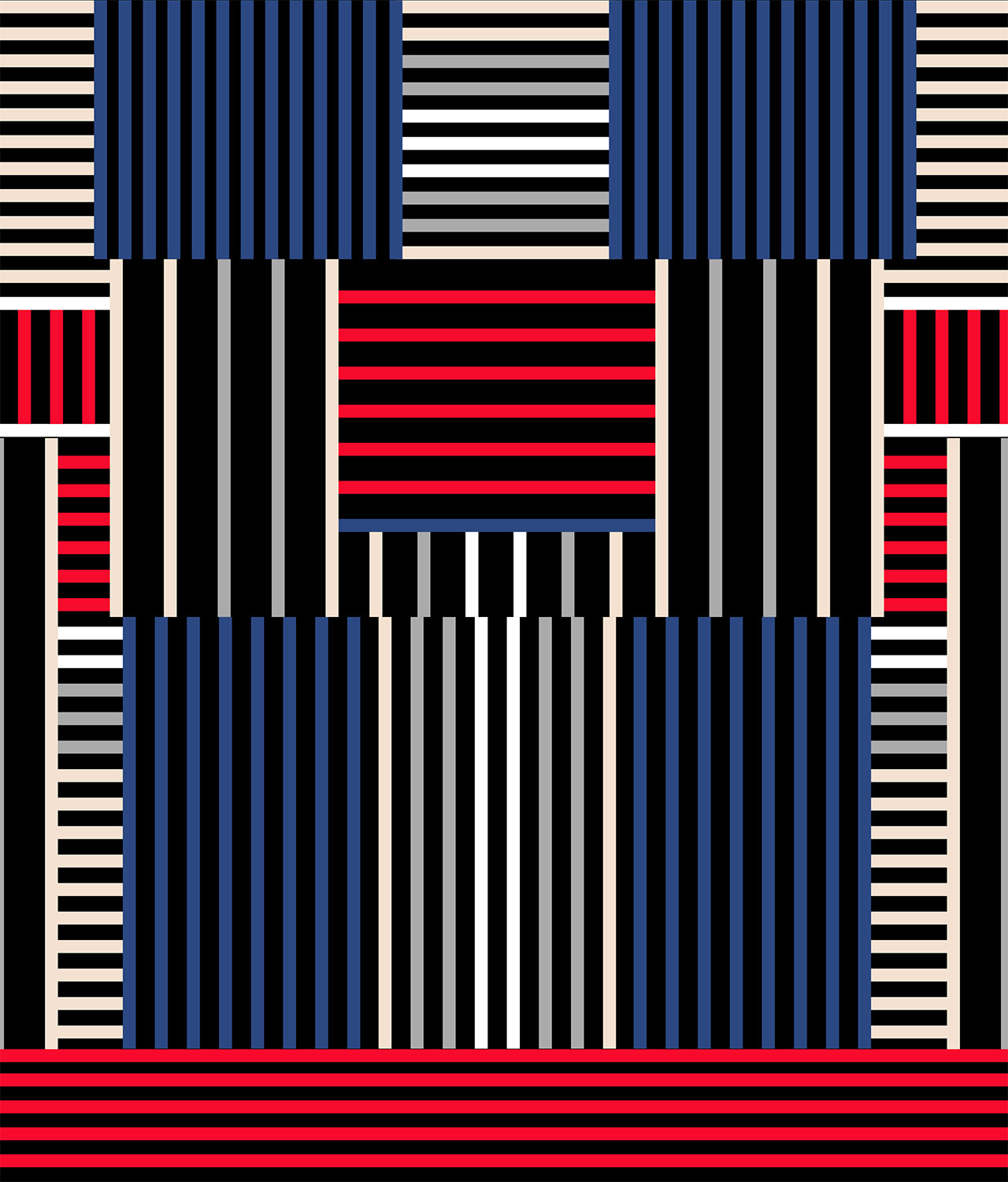 "Click for ""STRIPES"""